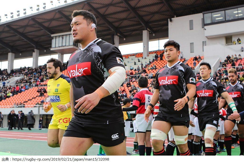 木津悠輔さんのプロフィールと経歴 ラグビー無名校からトップリーグへの軌跡