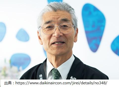 村上龍男さんの逆転人生 クラゲで有名な鶴岡市立加茂水族館を∨字回復させた男のプロフィールと経歴とは