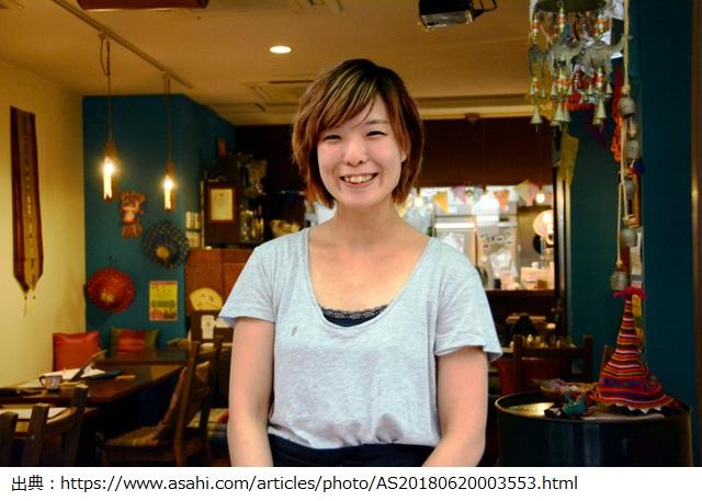 黒田尚子さんが神戸アジアン食堂バルSALAを開業した理由?TEDにも出演している!?お店の情報やメニュー【セブンルール】
