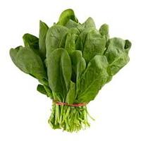 ルテイン,野菜,含有量,8位,ほうれんそう