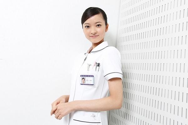 ドクターX,かわいい看護師,誰