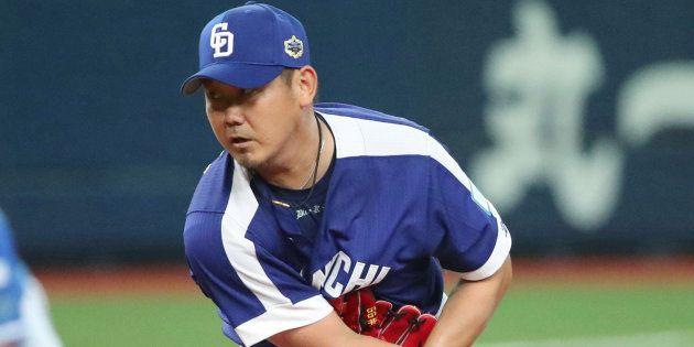 松坂大輔選手が中日ドラゴンズを退団!自身は今後も野球を続けていきたいと退団の理由は!?退団した時の今後の予定は!?