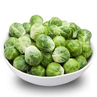 ルテイン,野菜,含有量,24位,芽キャベツ