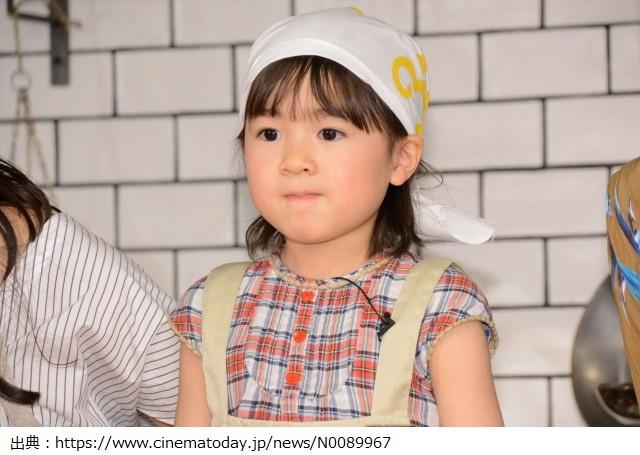 新津ちせは9歳にして注目される実力派!映画初主演や運動会で人気の「パプリカ」PVにも出演!父親や母親はあの・・・