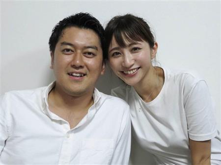 尾上彰さんの顔写真