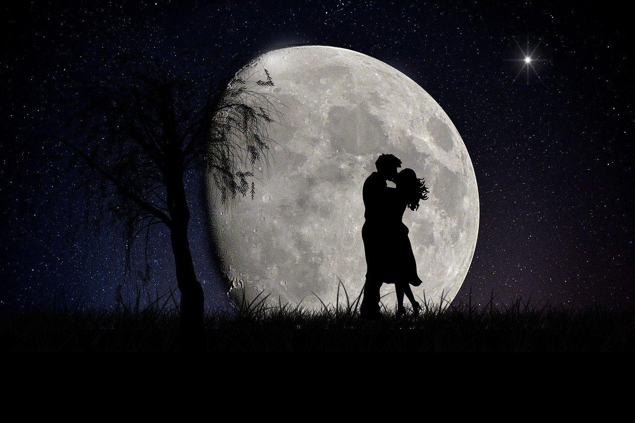 世代を超えた恋愛のイメージ