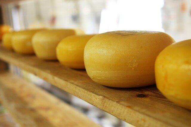 観音屋デンマークチーズケーキお取り寄せの方法や自宅で簡単レシピの紹介