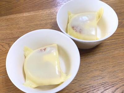 観音屋デンマークチーズケーキ風レシピ5